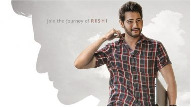Maharshi Teaser: Mahesh Babu's Journey As Rishi Kumar Is Highly Impressive! Watch Video