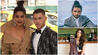 Priyanka Chopra-Nick Jonas Engagement Party: Ranveer Singh, Parineeti Chopra – Celebs That Made it to the Guest-List REVEALED