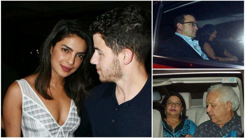 Priyanka Chopra, Nick Jonas' Roka Ceremony to be Held Tomorrow? Read Details
