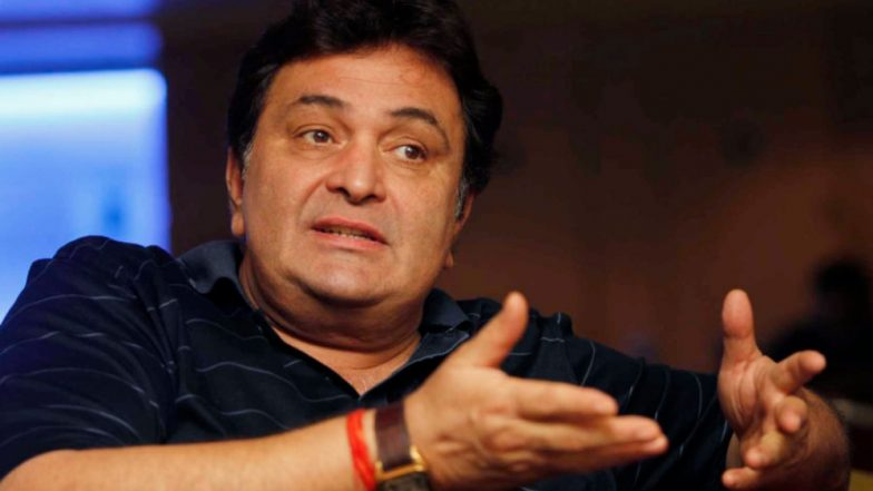 Is Rishi Kapoor Diagnosed With Cancer? Randhir Kapoor Clears the Air