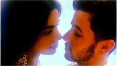 Nick Jonas Comments On Priyanka Chopra's Latest Pic and It Will Make Her Blush