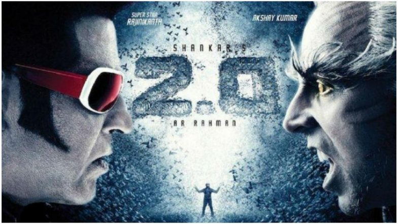 Rajinikanth and Akshay Kumar's 2.0 Teaser to Be Out on This Auspicious Date