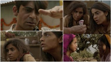 Pataakha Box Office Collection Day 1: Sunil Grover, Sanya Malhotra and Radhika Madan Starrer Collects Merely Rs 90 Lakhs
