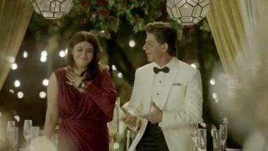 Kasautii Zindagii Kay 2: Did Shah Rukh Khan Charge Rs. 8 Crore for the Promo He Shot With Ekta Kapoor?