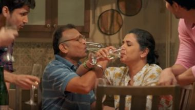 Home Review: Supriya Pilgaonkar and Annu Kapoor's Drama Is Another Heart-Warming, Emotional Web Series You Must Not Miss