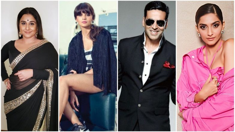 After Shah Rukh Khan, Now Alia Bhatt, Akshay Kumar, Vidya Balan, Sonam Kapoor Contribute Generously Towards Kerala Floods Relief Aid