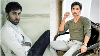 Sushant Singh Rajput to Compete With Ranbir Kapoor for the Lead Role in Aamir Khan-Produced Mogul?