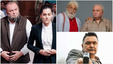 Mulk, Agneepath, 102 Not Out - 7 Movies of Rishi Kapoor That Prove His Second Innings Displayed The Best of the Actor in Him