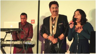Kumar Sanu Reveals He Was Scared To Disclose About Adopting His Daughter Shannon - Find Out Why