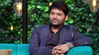 Kapil Sharma Confirms His Comeback on Television and We Can't Keep Calm!