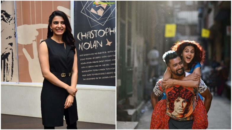 Samantha Ruth Prabhu's U Turn to Release on September 13, Will Clash With Taapsee Pannu's Manmarziyaan