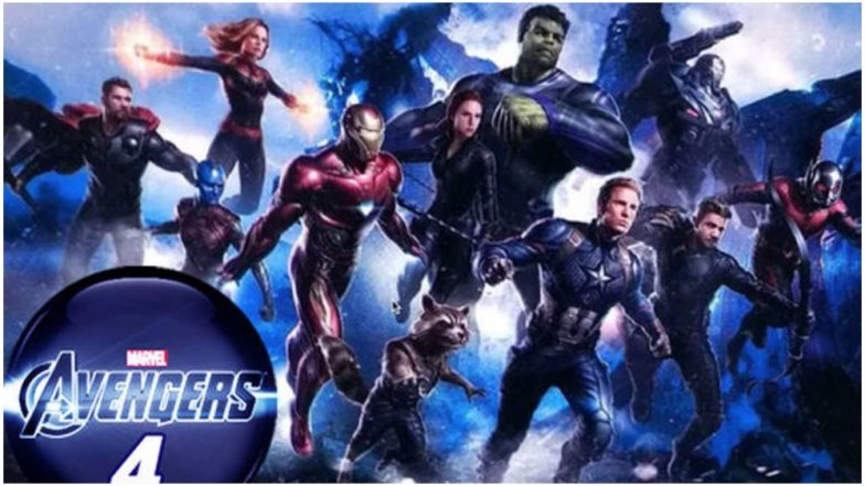Avengers 4 Rumoured Title LEAKED and It Sounds Very Very Ominous!