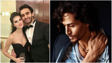 Student of the Year 2 Actress Tara Sutaria and Boyfriend Rohan Mehra Take a Break, Is Tiger Shroff the Reason?