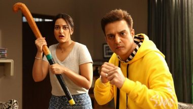 Happy Phirr Bhag Jayegi Box Office: 5 Reasons Why Sonakshi Sinha's Film is Finding It Difficult to Match The Success of the First Movie