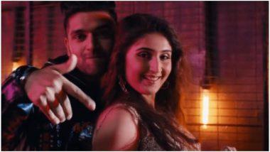 Guru Randhawa and Dhvani Bhanushali's Single 'Ishare Tere' Crosses 100 Million Views on YouTube - Watch Video