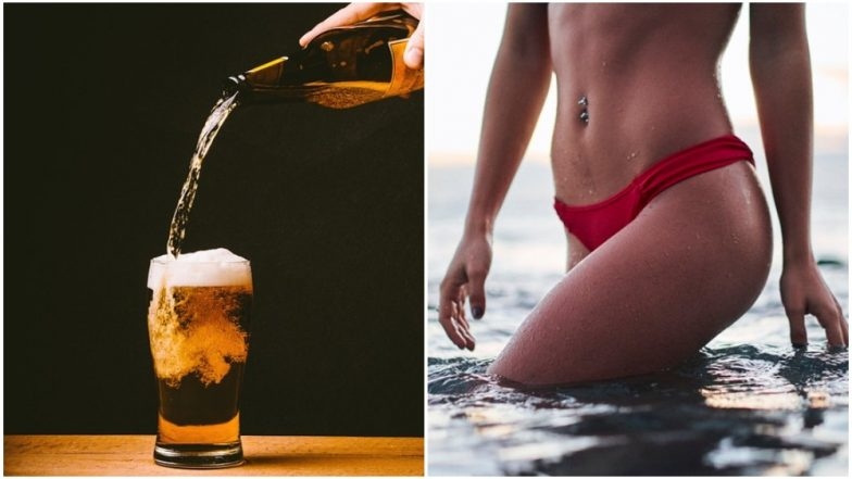 Vagina Beer: Beverage Made With 'Vaginal Essence' of Hot Underwear Models Goes on Sale in Poland