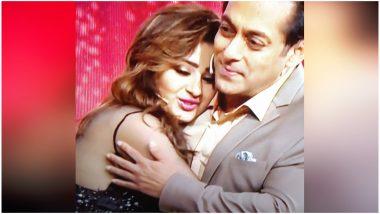 Dus Ka Dum 3: Video Alert! Watch Salman Khan 'Romance' Former Bigg Boss Contestant Shilpa Shinde With a Sunny Deol Dialogue