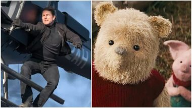 Tom Cruise's Mission Impossible Fallout Continues to Dominate US Box Office; Beats Disney's Christopher Robin to Retain Top Spot