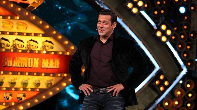 Bigg Boss 12: Here's a Glimpse of the First Promo of Salman Khan's Reality Show – View Pic