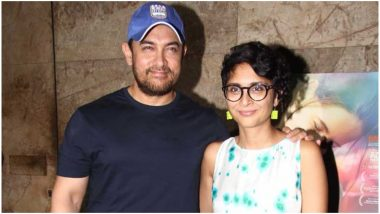 Did Kiran Rao Really Break Aamir Khan's First Marriage? The Thugs of Hindostan Finally Opens Up - Watch Video
