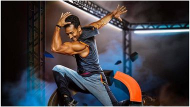 Tiger Shroff's Ready to Move Song Out: Actor's Impeccable Dance Moves Will Make You Groove - Watch Video