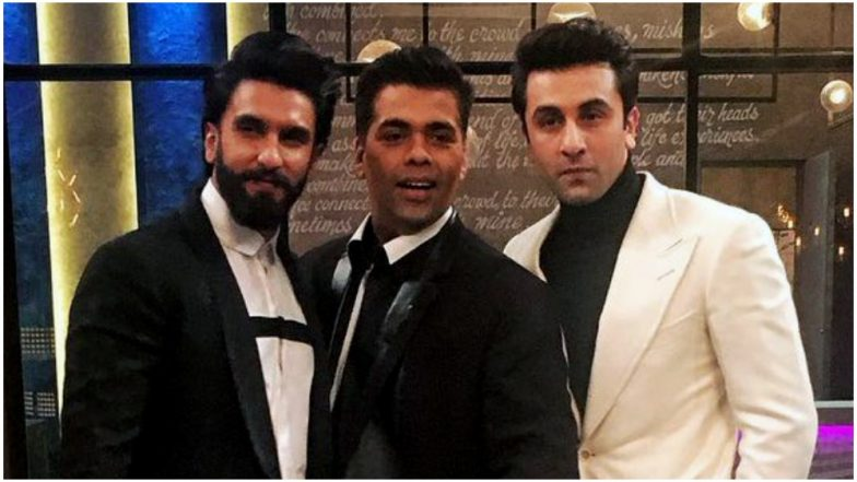 Takht: Before Vicky Kaushal Came In, Did You Know Ranbir Kapoor and Ranveer Singh Were to Play Brothers in This Karan Johar Film?