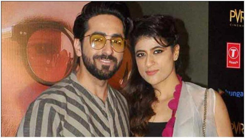 Ayushmann Khurrana Follows Abhishek Bachchan's Advice, Will Observe a Fast for Wifey Tahira on Karwa Chauth Because She Can't