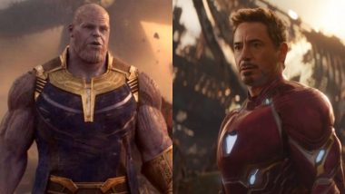 Avengers: Infinity War Directors, Russo Brothers, Reveal How Thanos Knew About Tony Stark, Putting an End to All Theories