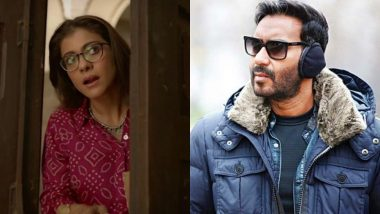 Helicopter Eela: Ajay Devgn Apologises to Lyricist Swanand Kirkire for Missing Out His Name in the Trailer, Promises to Rectify It
