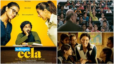 Helicopter Eela Trailer: From Munna Bhai MBBS to Nil Battey Sannata, 5 Movies Kajol-Riddhi Sen Starrer Reminded Us Of