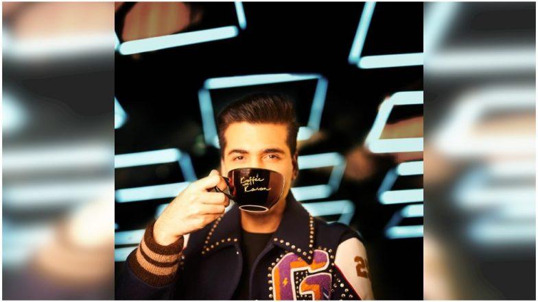 Koffee With Karan 6 First Look: Karan Johar's Popular Chat Show To Air From This Date; Priyanka Chopra-Nick Jonas Expected As Guests?
