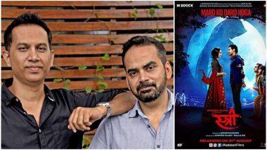 Stree: Raj Nidimoru and Krishna DK REVEAL What Stopped Them From Directing Rajkummar Rao-Shraddha Kapoor's Horror-Comedy - EXCLUSIVE