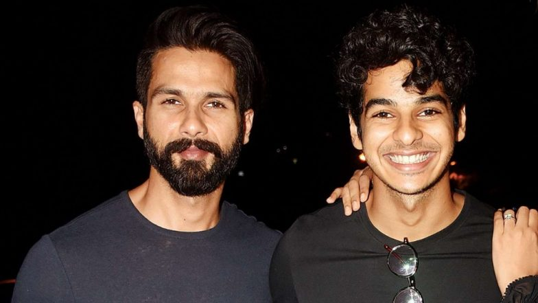 Shahid Kapoor Finally Opens Up About Why He Was Missing From Ishaan Khatter's Dhadak Promotions