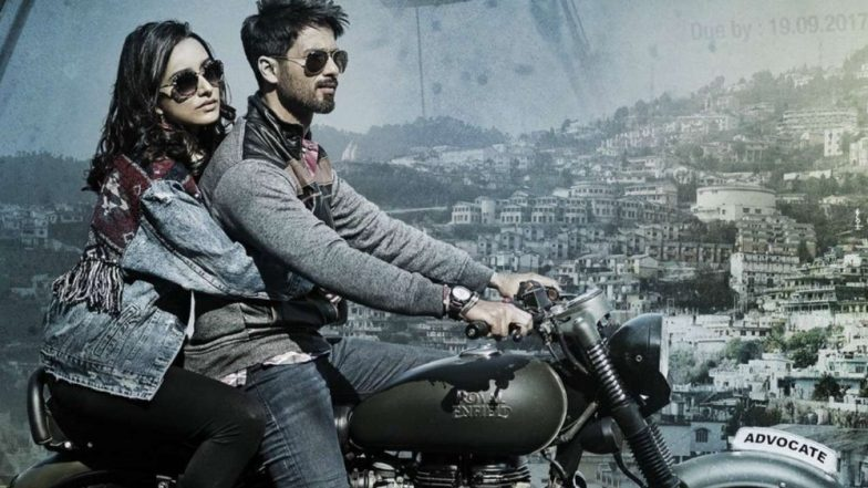 Batti Gul Meter Chalu Trailer: Shahid Kapoor and Shraddha Kapoor's Film Gets a Thumbs Up From Fans on Twitter