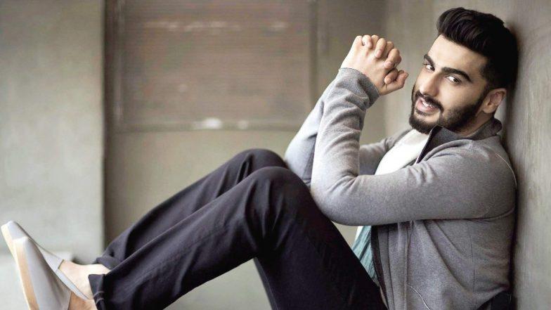 Arjun Kapoor Kickstarts the Shooting for 'India's Most Wanted' – View Pic