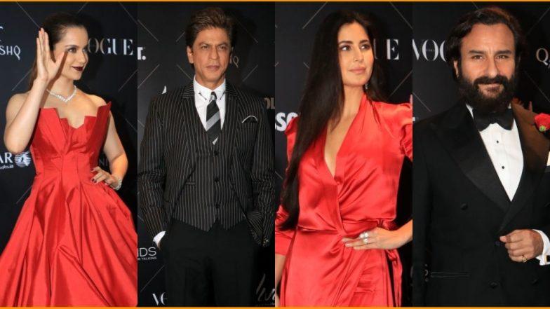 681d0e86c01 Vogue Beauty Awards 2018 Winners List  Katrina Kaif Becomes Fitspiration of  The Year While Shah