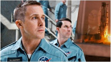 First Man Early Reviews: Ryan Gosling's Neil Armstrong Biopic Wins Over The Critics at Venice Film Festival 2018; New Trailer OUT - Watch Video