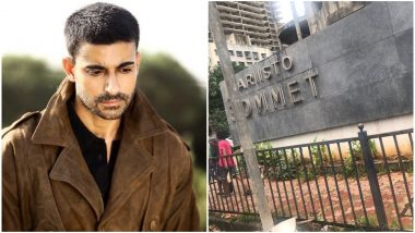 Gautam Rode Accuses Goregaon-Based Builder of Duping Him of Rs 2 Crore - Read His Statement