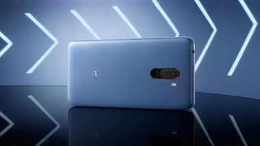Xiaomi Poco F1 Lite Smartphone Specifications Leaked Online; To Get 4GB of RAM & Snapdragon 660 SoC