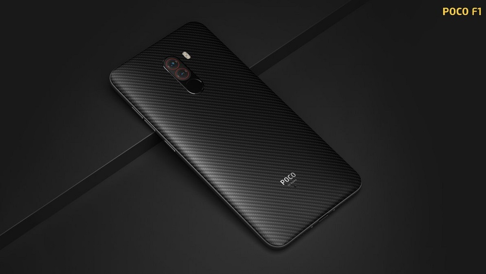 Flipkart Big Billion Days Sale 2019: Xiaomi Poco F1 Listed Online With Discounts of Rs 7000