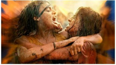 Pataakha Song Balma Out: Radhika Madan and Sanya Malhotra's Sibling Rivalry Captured in All Its Fierce Glory – Watch Video