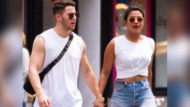 Priyanka Chopra-Nick Jonas Engagement LIVE News Updates: Roka Rituals Begin