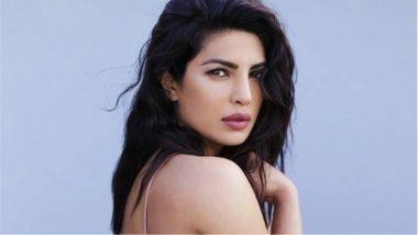 Priyanka Chopra Opts Out of Sanjay Leela Bhansali's Gangster Drama on Madame of Kamathipura After Bharat?
