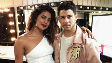 Nick Jonas' Fiancee Priyanka Chopra Removes Her Engagement Ring Before Leaving the Airport! (Watch Video)