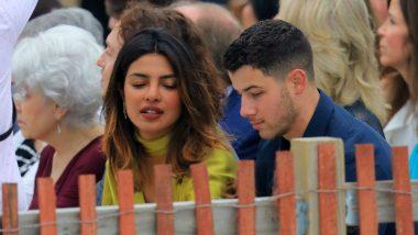 Nick Jonas-Priyanka Chopra Age Difference No Bar! American Singer Loves Older, Matured and Intelligent Women?