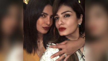 Priyanka Chopra's Tiffany & Co Engagement Ring Gifted by Fiancé Nick Jonas Is Breaking the Internet- View Pics