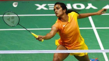 Indonesia Masters 2019: PV Sindhu Knocked Out by Carolina Marin