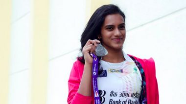 PV Sindhu Hits Out at Critics, Says 'I Didn't Lose the Gold, I Won the Silver' in Her Latest Instagram Post