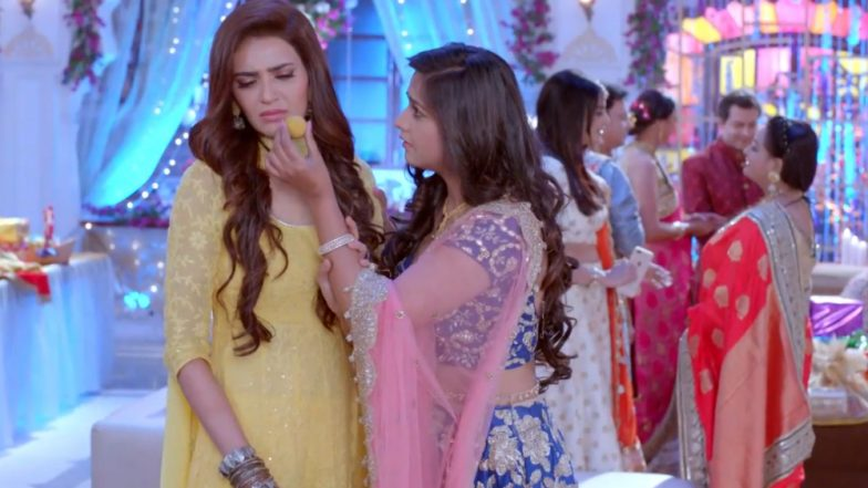 Qayamat Ki Raat Written Episode Update, August 12, 2018: Raj Decides to Marry Karuna While Gauri Gets Kidnapped