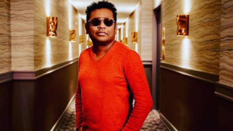 All You Need to Know About AR Rahman's Biography 'Notes of a Dream'